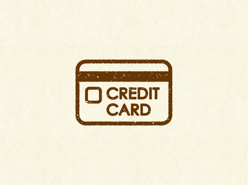 PayPay、&Pay、各種クレジットカードが使用できます