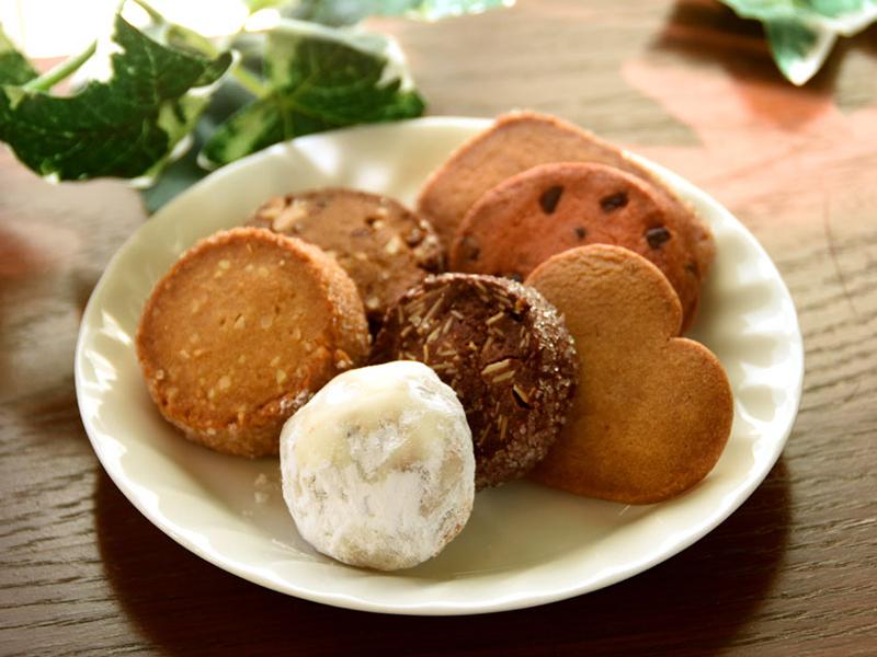 クッキー 各種