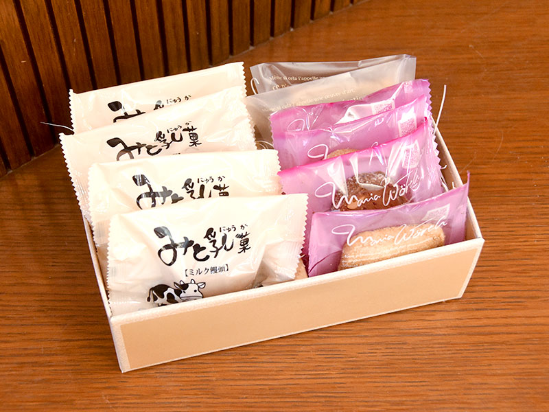 乳菓アソート-10