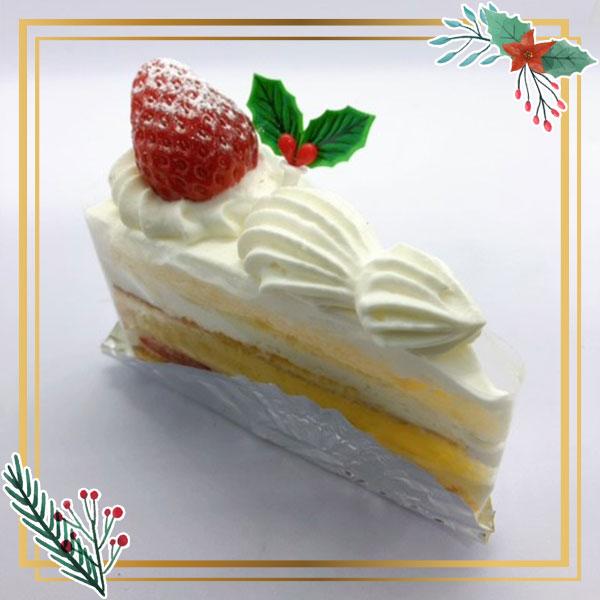 Xmasショートケーキ
